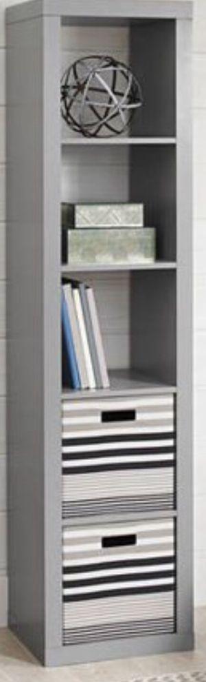 New!! 5 Cube Organizer, Storage Unit, Bookcase, Shelf Unit, Organizer for Sale in Phoenix, AZ