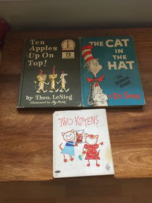 Vintage children's books. for Sale in Portland, OR