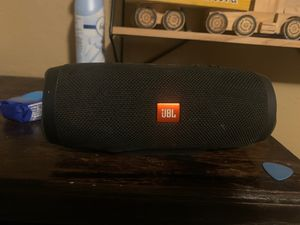 JBL Charge 3 for Sale in Oklahoma City, OK