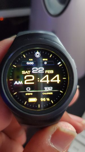 Samsung Gear S2 Watch Tmobile Watch Clean IMEI for Sale in Downey, CA