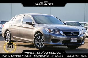 2014 Honda Accord Sedan for Sale in Sacramento, CA