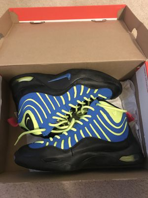 Air Bakin Size 7 for Sale in Silver Spring, MD