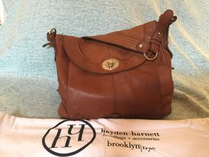 Hayden-Harnett handbag NYC/Brooklyn for Sale in Prineville, OR