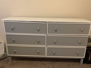 FREE DRESSER for Sale in Vancouver, WA
