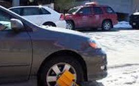 Got Ezpass Tickets Or Boot On Your Car for Sale in New York,  NY