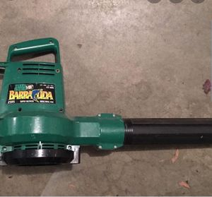 Leaf blower for Sale in Westminster, MD