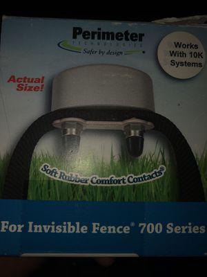Perimter collar for Sale in Wichita, KS