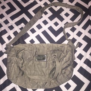 Marc Jacobs Duffle Bag Tote Purse for Sale in Denver, CO