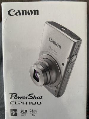 Canon digital camera for Sale in Honolulu, HI