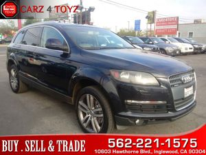 2008 Audi Q7 for Sale in Inglewood, CA