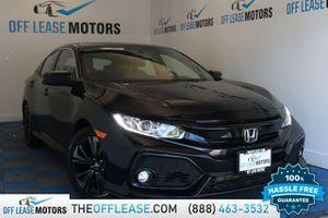 2017 Honda Civic for Sale in Stafford, VA