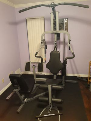 Precor work out station for Sale in Spring Hill, FL