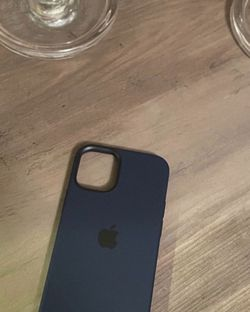 Iphone 12/12pro Apple Silicone Case for Sale in Colton,  CA