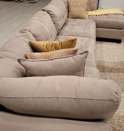 Setional 3 Piece Sofa for Sale in Clermont,  FL