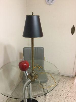 Lamps Antique (2) for Sale in Miami, FL