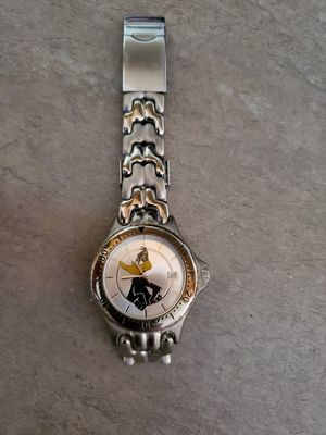 Daffy duck watch for Sale in Prairie View, IL