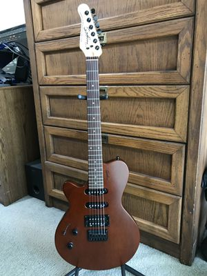 Godin Exit 22 - S Lefthand Electric Guitar for Sale in Austin, TX