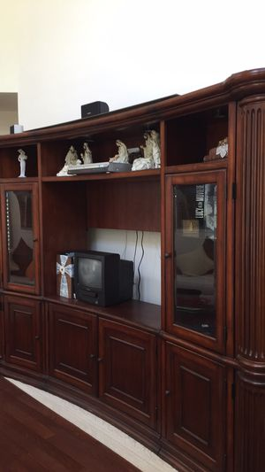 Large Belfort wall unit for Sale in Ashburn, VA