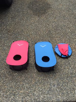 Free corn hole game for Sale in Lake Stevens, WA