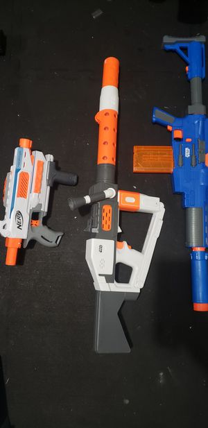 Nerf Guns for Sale in Fort Lauderdale, FL