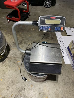 Weight scale for Sale in Palos Hills, IL