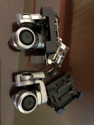 DJI Mavic camera and gimbal parts for Sale in San Diego, CA