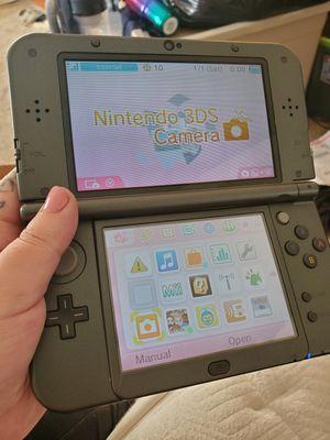Nintendo 3ds Xl for Sale in Alexandria, VA