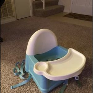 Booster Feeding Chair for Sale in Marietta, GA