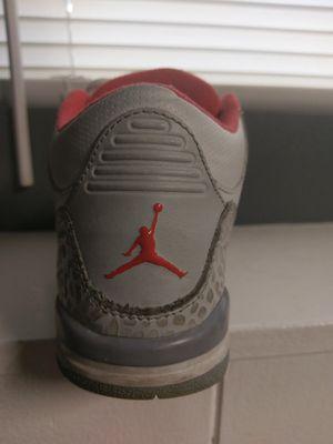 Jordan's size 3y for Sale in Renton, WA