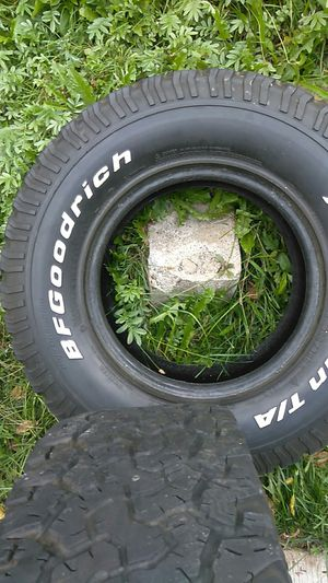 4 tires for Sale in Pittsburgh, PA