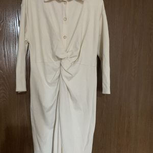 Cream Color Dress for Sale in Ceres, CA