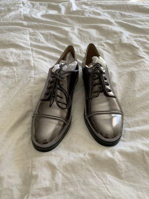 Coach Shoes Metallic NEW Size 6.5 for Sale in Las Vegas, NV