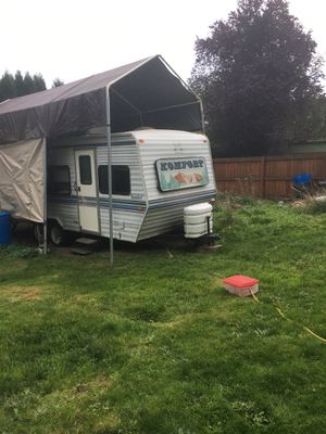 22ft Travel Trailer for Sale in Vancouver, WA