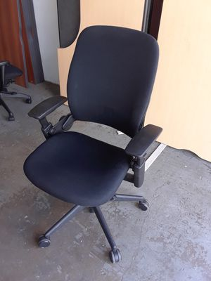 Steel case office home task chair for Sale in Margate, FL