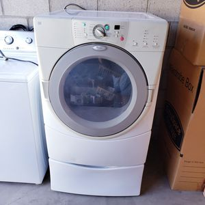 Whirlpool Duet Clothes Dryer for Sale in Yorba Linda, CA