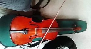 Palatino fiddle for Sale in Milton, FL