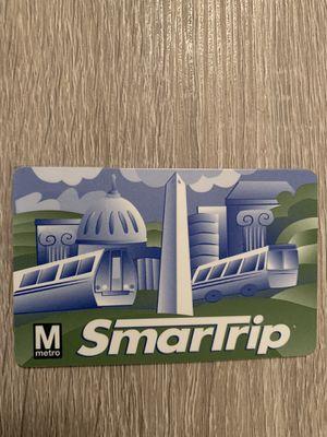 Smartrip - Metrocard for Sale in Arlington, VA