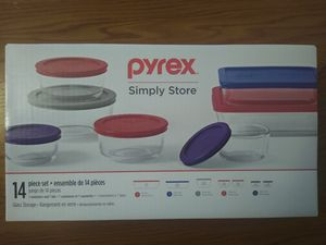 Pyrex containers for Sale in Spring, TX