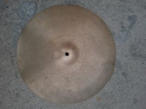 """SABIAN 16"""" THIN Crash cymbal for Sale in Los Angeles, CA"""