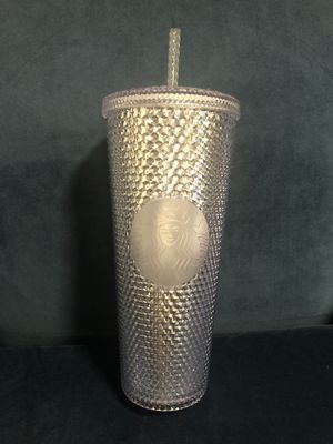 Starbucks Christmas 2019 Studded Tumbler for Sale in Renton, WA