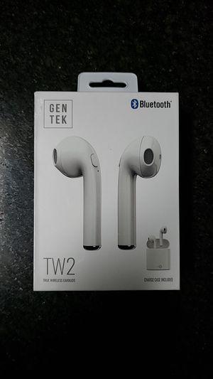 GEN TEK TW2 true wireless earbuds for Sale in Miami, FL
