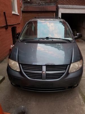 Dodge grand caravan for Sale in Brooklyn, NY