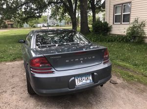 2006 dodge stratus Text me for more info for Sale in Jefferson City, MO