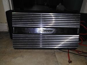 Amplifier for Sale in Anaheim, CA