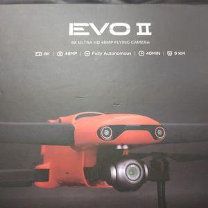 Autel EVO 2 8k Camera Drone for Sale in Vista, CA