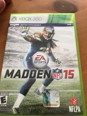 Madden 15 for Sale in Manton, MI