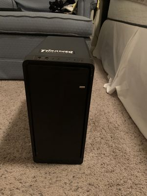 Computer (specifications on the last 2 pictures) for Sale in Stafford, TX