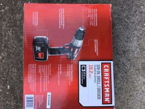 Cordless drill driver battery charger for Sale in San Jose, CA