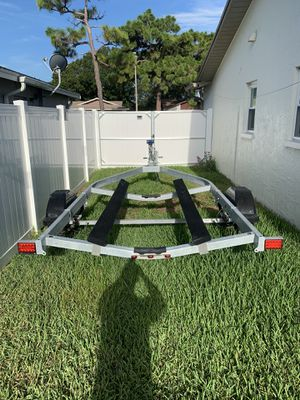 SeaRay trailer for Sale in Seminole, FL