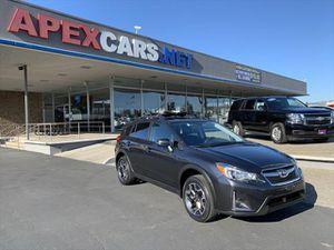 2016 Subaru Crosstrek for Sale in Fremont, CA